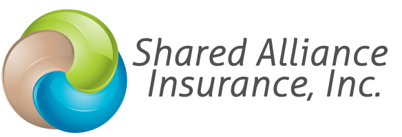 Shared Alliance Insurance, Inc. Logo
