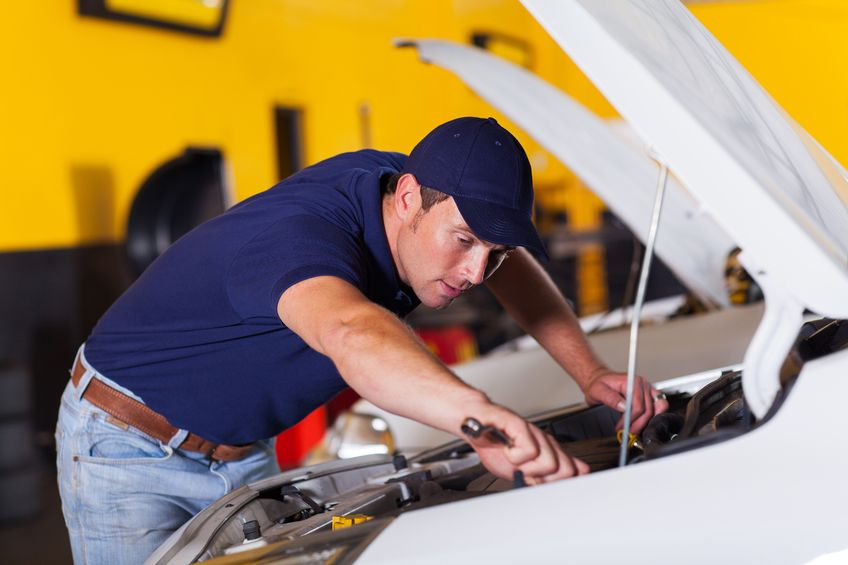 Shopping around for a mechanic? Read this first.