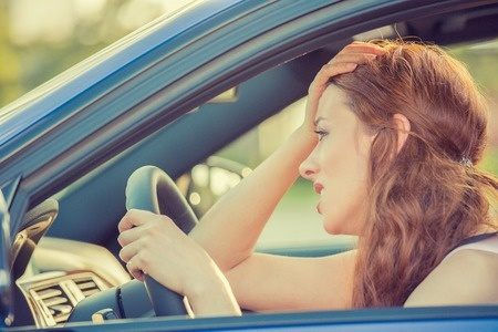 5 ways to handle road rage
