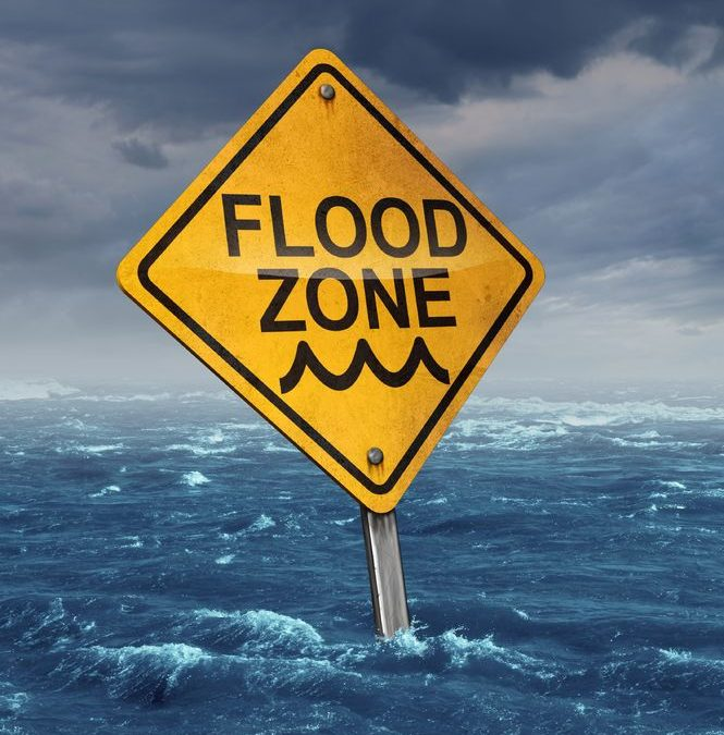 Why business owners shouldn't overlook flood insurance